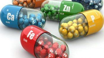 افزایش قد با ویتامین ها