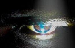 کرونا در چشمان تاریکی