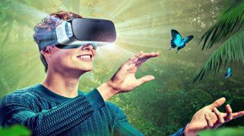 واقعیت مجازی و کاربردهای آن