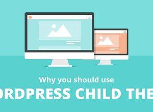 Child Theme چیست و چه کاربردی دارد؟