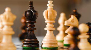 انشا با موضوع شطرنج