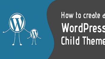 ایجاد Child Theme در قالب وردپرس