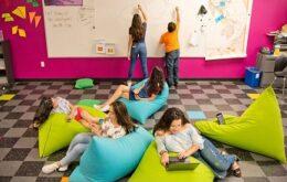 معماری مکان های آموزشی باعث رشد یا بازدارنده یادگیری