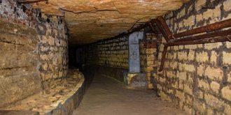 کاتاکومب های اودسا؛ شهری زیرزمینی و ترسناک در اوکراین