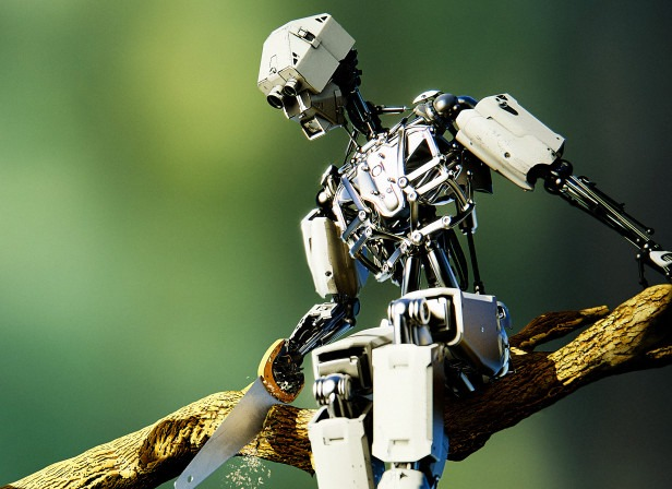 مسائل در هوش مصنوعی