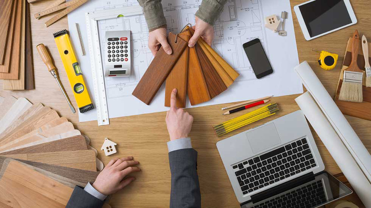ارتباط موثر معماران با کارفرما