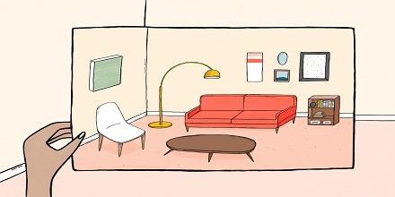 15 تخصص حرفه ای در معماری داخلی