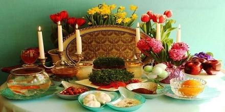 Photo of آداب و رسوم ایرانیان در عید نوروز