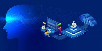 تبدیل مدل یادگیری ماشین به برنامه وب