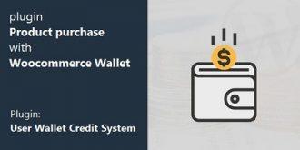 افزونه خرید محصول با کیف پول الکترونیکی