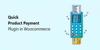افزونه دکمه پرداخت هزینه محصول ووکامرس