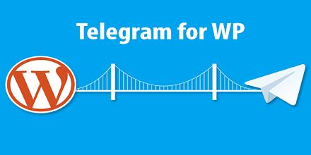 افزونه ی WP Telegram تلگرام در وردپرس