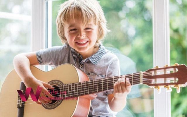 مقاله درباره تاثیر موسیقی بر خلاقیت