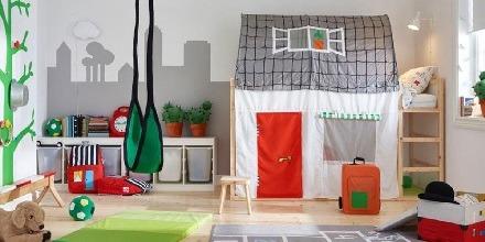 طراحی داخلی منزل برای بيماران بيش فعال