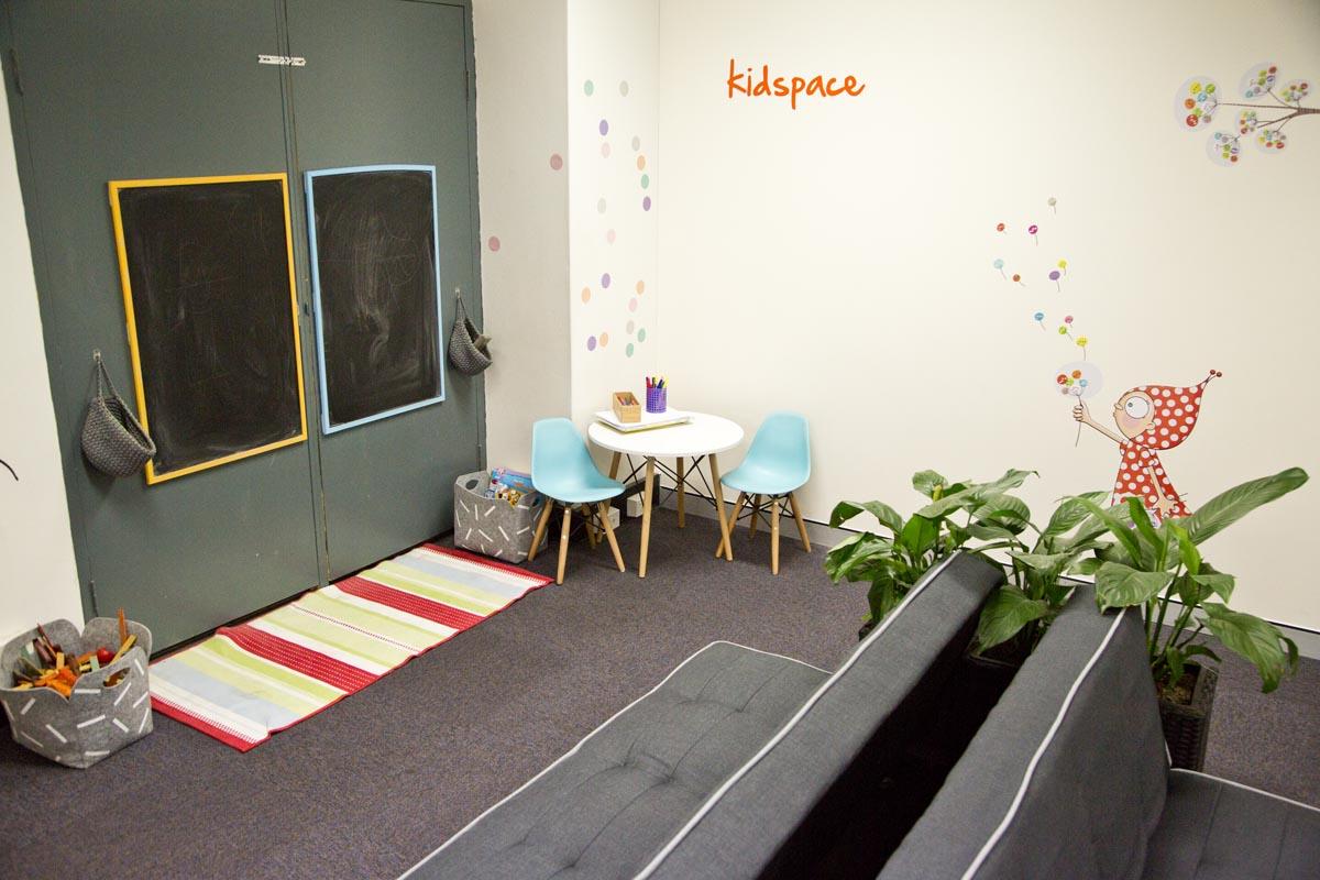 طراحی داخلی و دکوراسیون منزل برای بیماران مبتلا به بیش فعالی