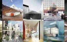 چگونه در یک مسابقه معماری برنده شویم؟