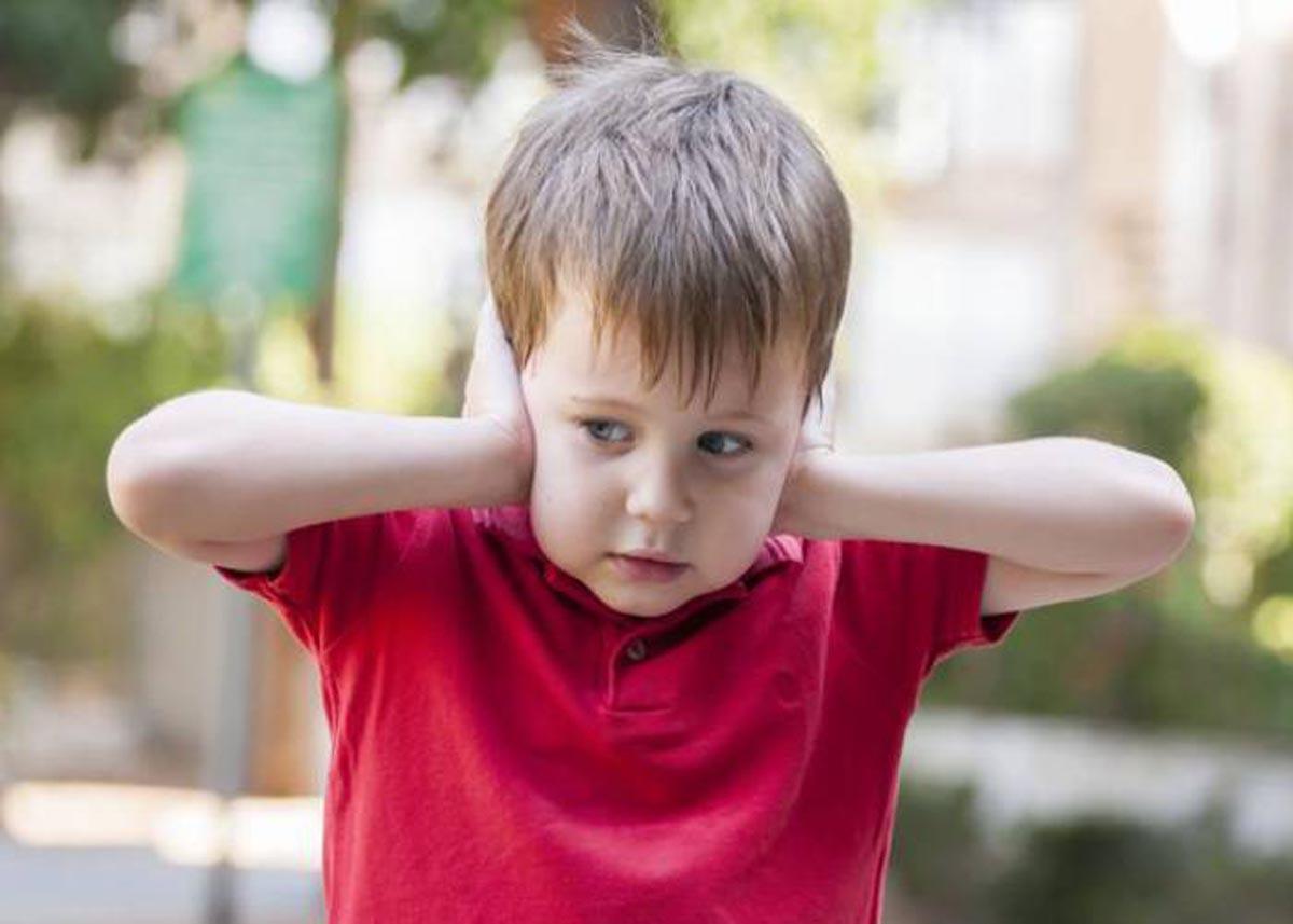 اهمیت طراحی داخلی برای کودکان اوتیسم