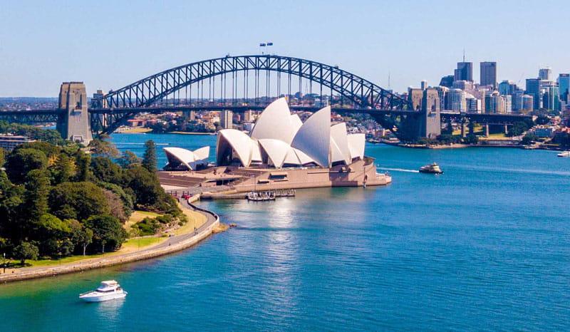 چه چیزی استرالیا را منحصربهفرد کرده است؟