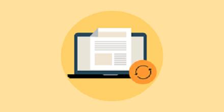 چیدمان مجدد پست ها در وردپرس با کمک 4 راه حل کلیدی
