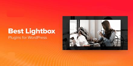 افزونه نمایش لایت باکس تصاویر در ورپرس