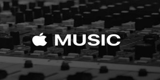 نسخه تحت وب اپل موزیک آغاز به کار کرد