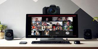 چگونه از دوربین دیجیتال یا ورزشی بهعنوان وبکم استفاده کنیم