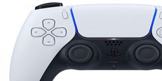 معرفی کنترلر DualSense پلی استیشن 5 سونی