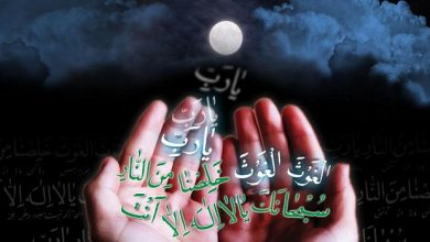 Photo of اعمال شب های قدر