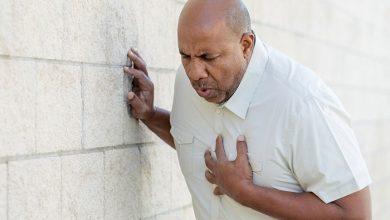 Photo of مواجهه با انسان دچار شده به انسداد راه هوایی