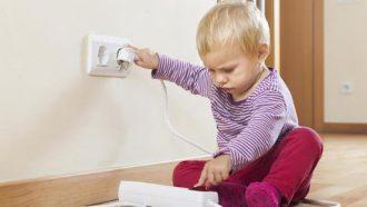 فراهم کردن خانه امن برای کودکان