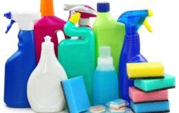 نکات ایمنی در استفاده از مواد شیمیایی