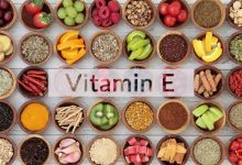 Photo of درمان مسمومیت با ویتامین E