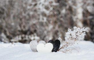 انشا درباره من برفم نگارش پایه دهم