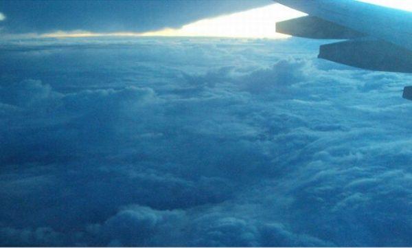 تصاویر زیبا و دیدنی ابرها