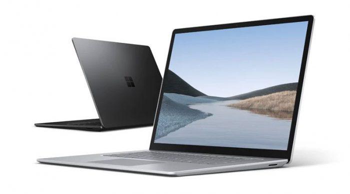 زیباترین لپ تاپ های ۲۰۲۰