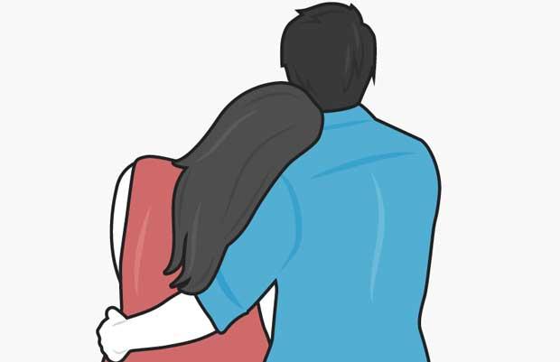 علل عاشق شدن از منظر روانشناسی