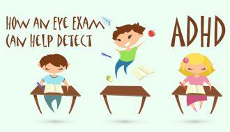 اختلال بیش فعالی و کمبود توجه ADHD