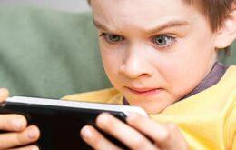 خطرات موبایل برای بچه ها
