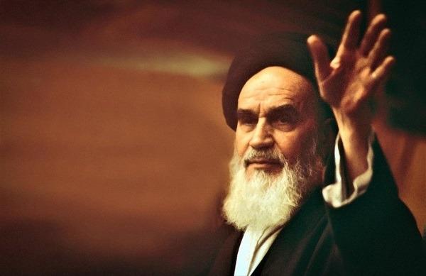 انشا درباره امام خمینی