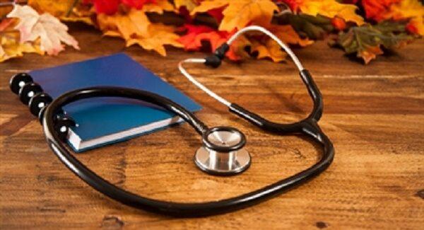 ایمن سازی بدن در برابر بیماری های پاییز