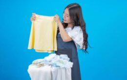 علل آب رفتن لباس