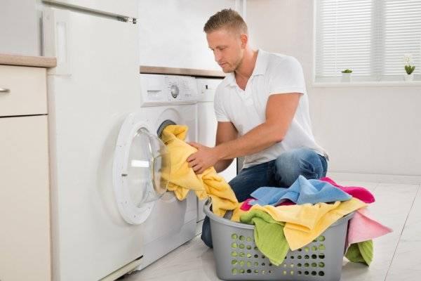 شستن صحیح پارچه
