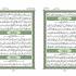 صفحه 595 قران (سوره شمس) – استخاره با قران