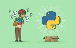 معرفی زبان برنامه نویسی پایتون و نحوه یادگیری آن