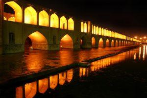 معماری ایران پس از اسلام